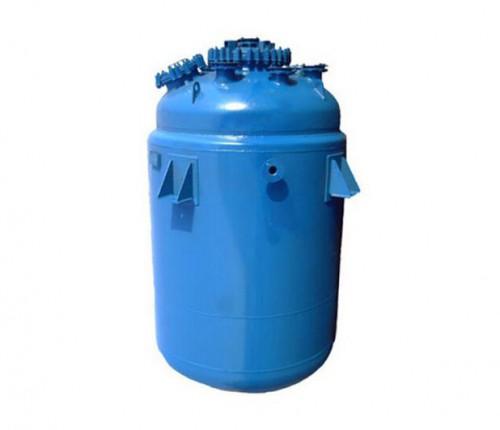 石嘴山搪玻璃蒸馏罐